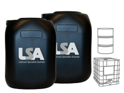 Gear Oil LS 85W140