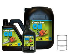 Chain Bar Oil