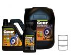 Gear Oil 80W90 EP