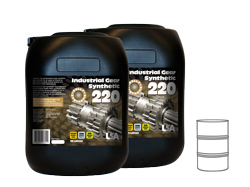 Industrial Gear Syn 220