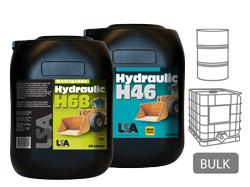 Hydraulic H100