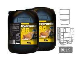 Hydraulic 46