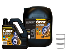 Gear Oil LS90